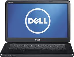 Dell Inspiron I15N-2732BK Laptop
