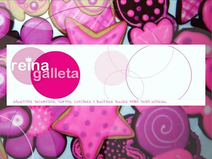 REINA GALLETA