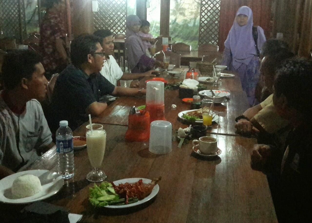 Reses-Legislator-PKS-Kumpulkan-Caleg-2014