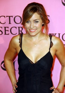 lauren conrad short hairstyle
