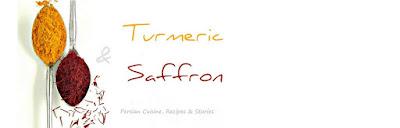 Turmeric & Saffron