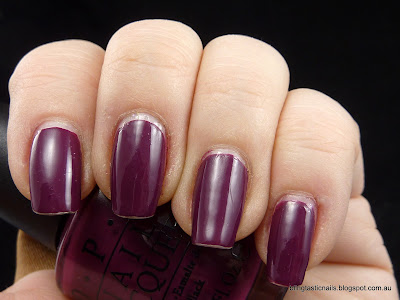 OPI Casino Royale