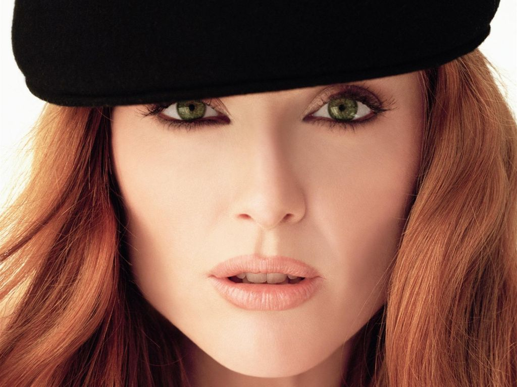 Julianne Moore   Happy Birthday