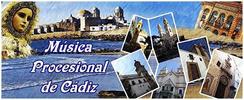 Música Procesional de Cádiz