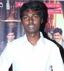 What is the height of Atlee Kumar?