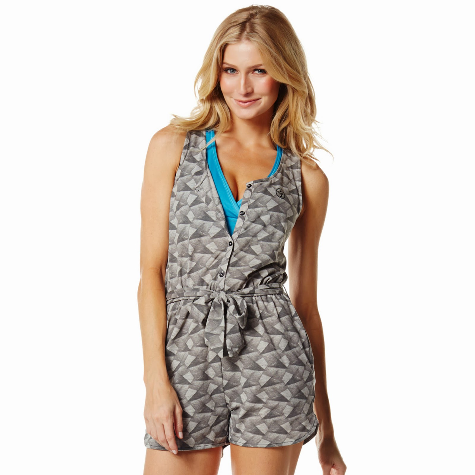 http://www.zumba.com/en-US/store/US/product/print-perfect-romper?color=Thunderin+Gray