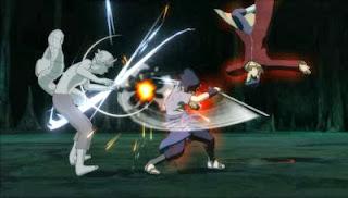 Naruto Shippuden Ultimate Ninja Storm 3 Full Burst SS 2