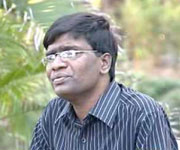 Pastor Moses Rajasekar went to be with God
