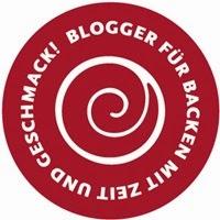 Blogger für Backen mit Zeit und Geschmack