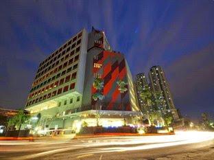 Hotel Bintang 3 di Jakarta - B Fashion Hotel