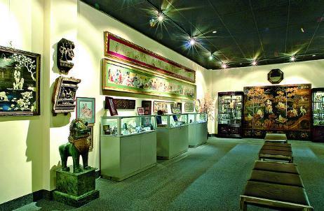 Novo Miami Art Museum - Museu de arte em Miami