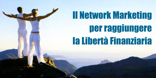 Network marketing: formazione ed opportunità