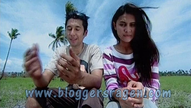 Pemeran Buton Island's Romantic Story FTV SCTV