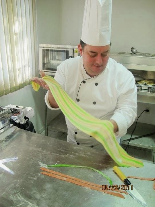 CURSOS APOSTILADOS do Chef Paulinho Pecora