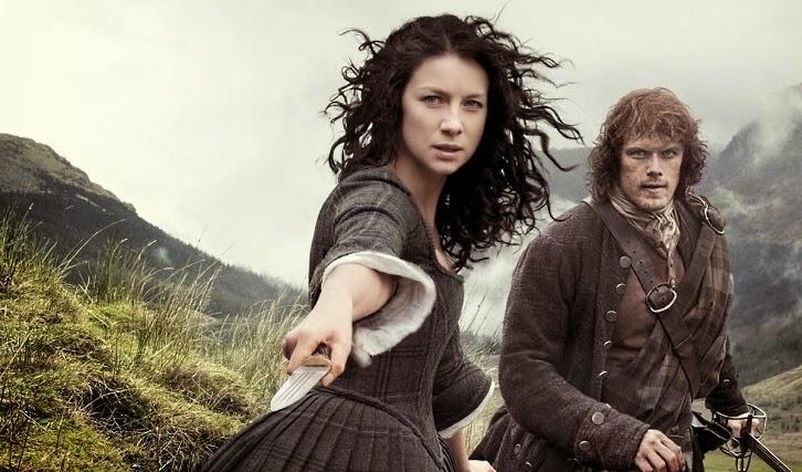 Outlander - Episode 1.11 - The Devil's Mark - Sneak Peek 2