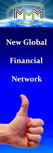 New Global Financial Network
