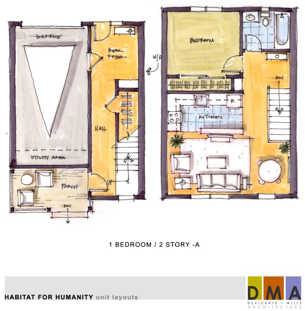 Habitat for humanity santa barbara blog blueprints to 12 for Concept home plans review