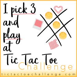 TicTacToe Challenge