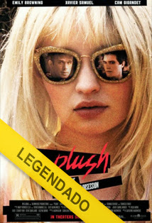 Poster do Filme Plush – Legendado