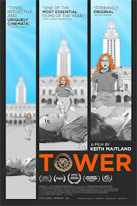 Tower Poster