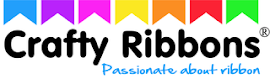 Sponsor - CRAFTY RIBBONS