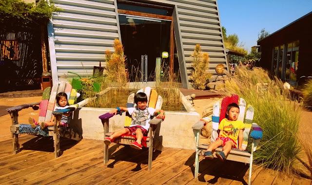 The Camp, Costa Mesa