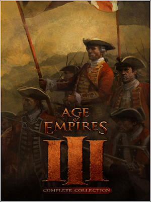 Age of Empires III PC Game Free Download Full Version