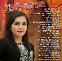 Lirik Dan Kunci Gitar Lagu Yelse [Malaysia] - Doa Suci