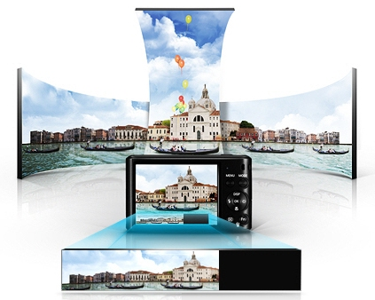 master online store: Harga Kamera Compact Digital Samsung ST66 16MP