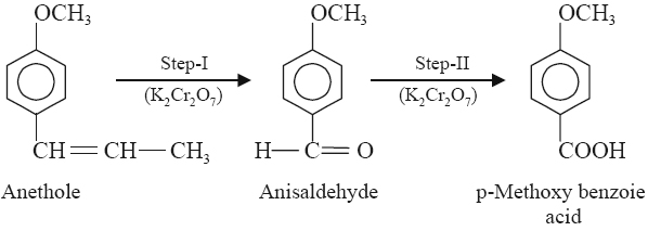 paramethoxy benzaldehyde
