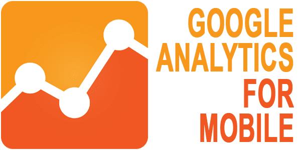 Google Analytics Untuk Android