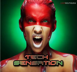 Loopboutique - Tech Sensation [MULTIFORMAT] screenshot