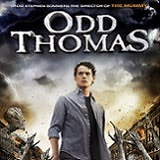 Odd Thomas Ventures onto Blu-ray March 25th