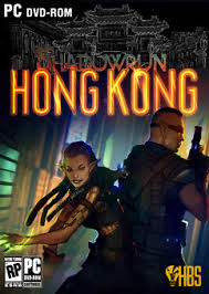 shadowrun hong kong-codex Pc Games-cover