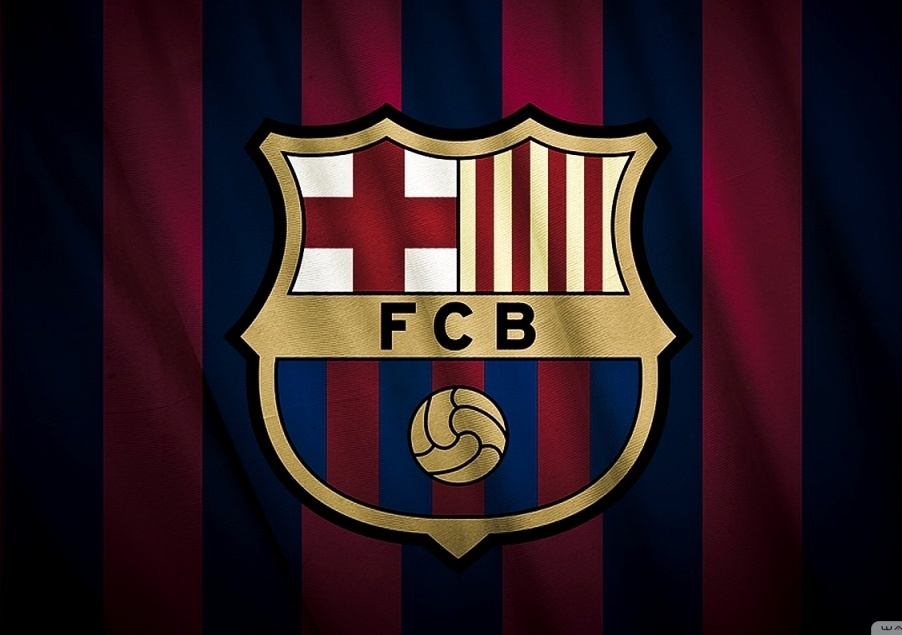 WE ARE FC BARCELONA