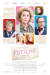 "Review | ""Potiche"""