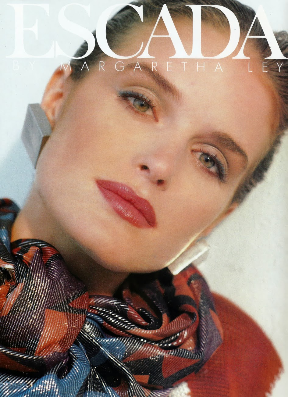 The gallery for --> Yolanda Foster Modeling Photos 1980s | 945 x 1302 jpeg 282kB