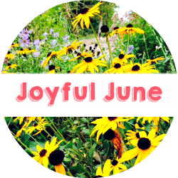 Joyful June