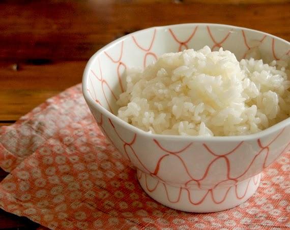 Как сварить рис на электроплите