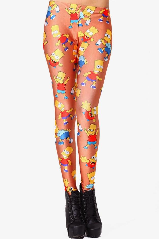 leggins, leggins raros, rare leggins, weird leggins, leggins extraños, leggins extravagantes, moda, estilo, mujer, women style, estilo de mujer, leggins fashion, leggins de hora de aventuras, leggins de angry birds