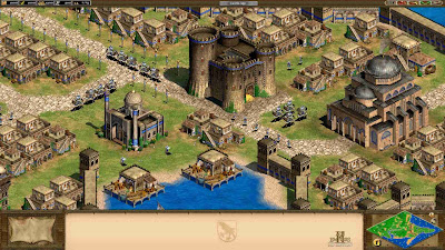 Age of Empires II: HD Edition Screenshots 1