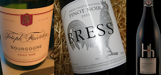 Some of the best value Pinot Noir from around the world.