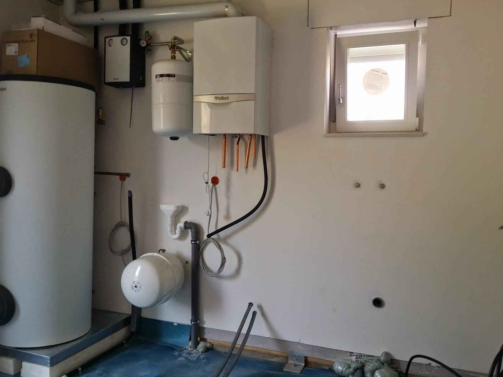 hausbau sch neshof installation heizung und sanit r. Black Bedroom Furniture Sets. Home Design Ideas