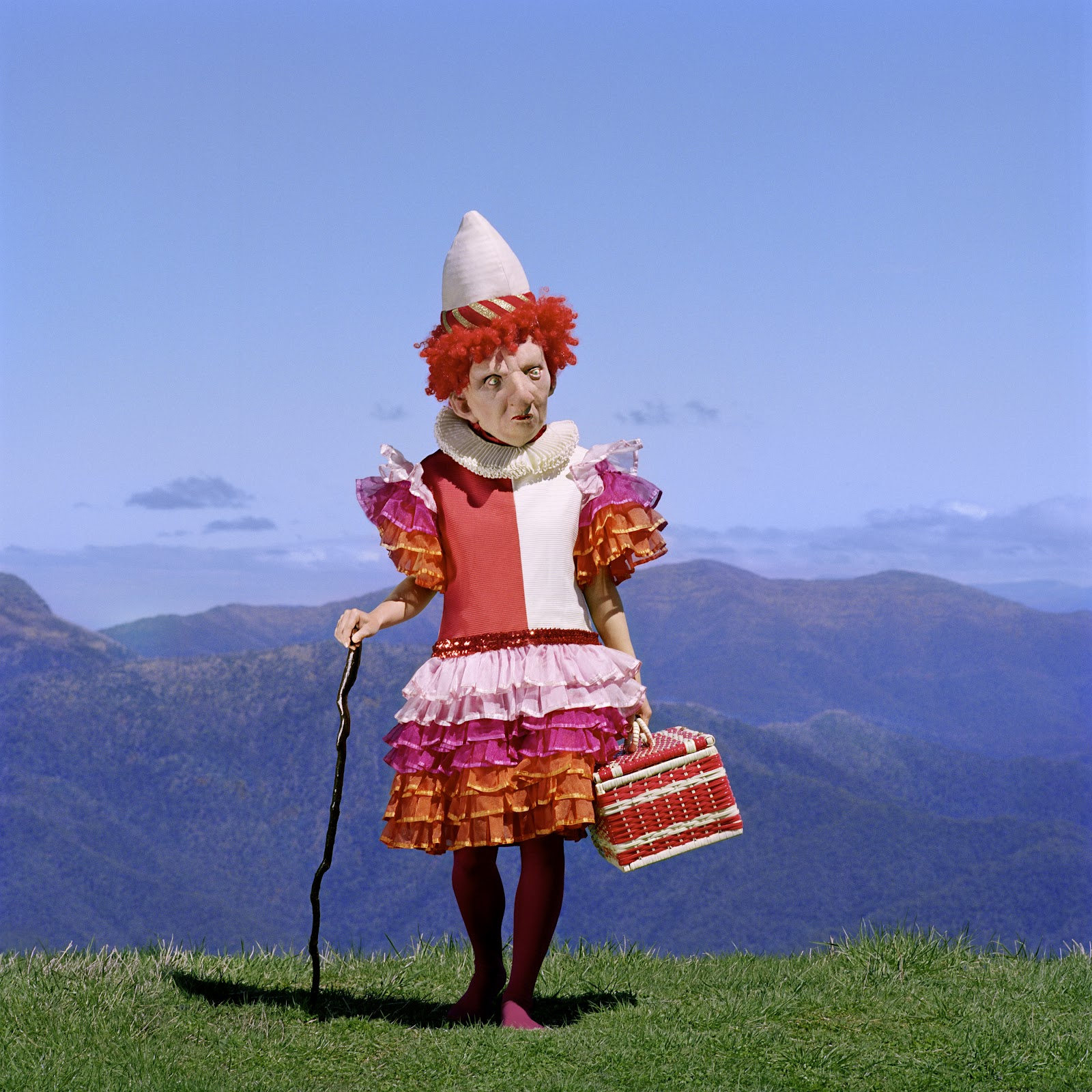 Polixeni Papapetrou: The Ghillies   HuffPost