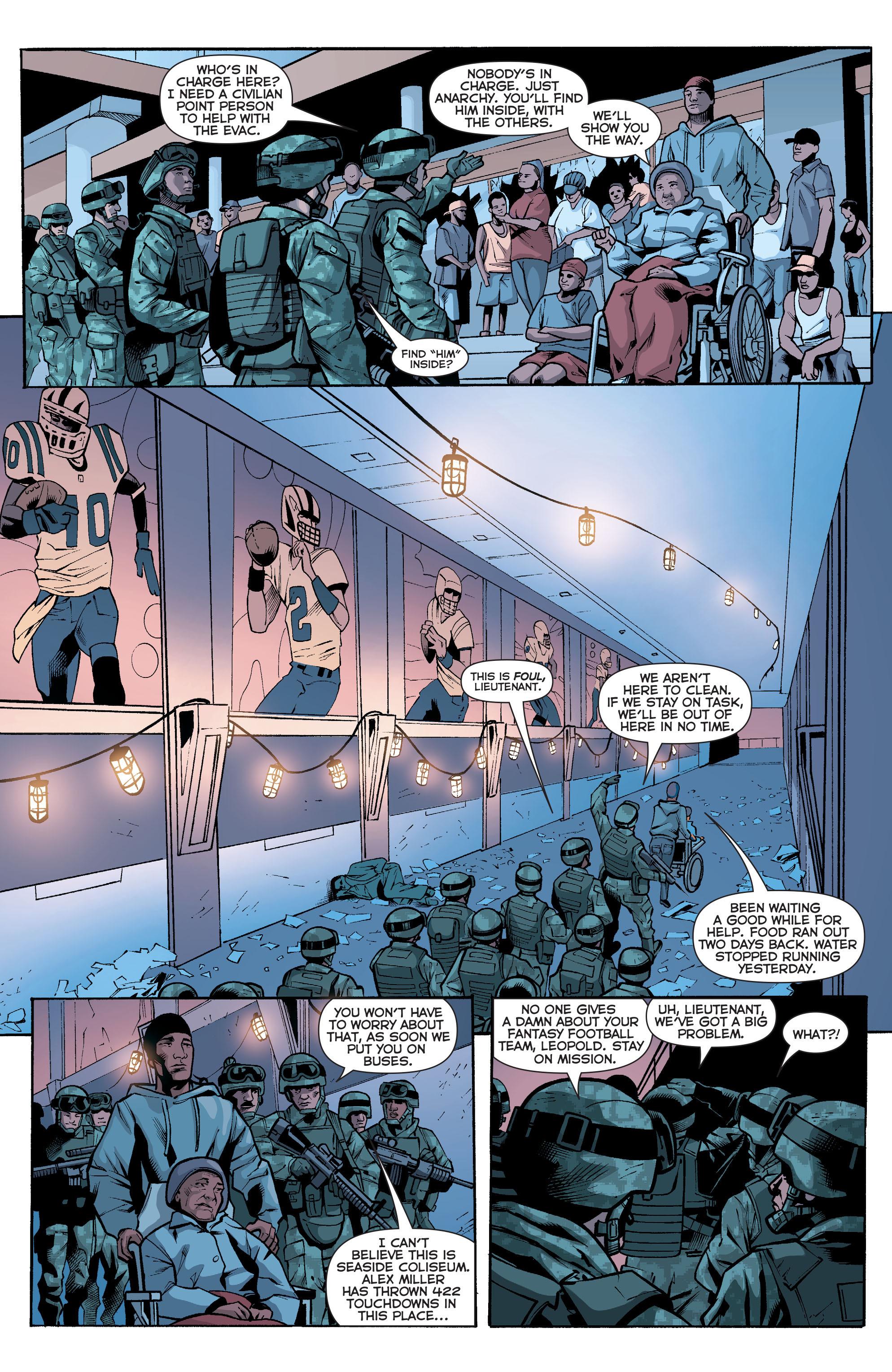 DC Comics: Zero Year chap tpb pic 318