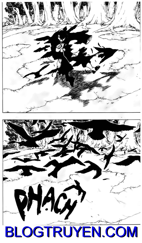 Naruto chap 259 Trang 4 - Mangak.info