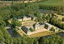 <<<---Schloss Anlage / in Wickrath--->>>