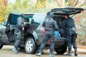 Μπαράζ εφόδων σε αστυνομικά τμήματα απο το Τμήμα Εσωτερικών Υποθέσεων της ΕΛ.ΑΣ.!