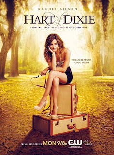 >Hart of Dixie 1×17