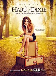 >Hart of Dixie 1×17